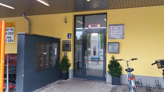 MLOFT Apartments Munich Picture