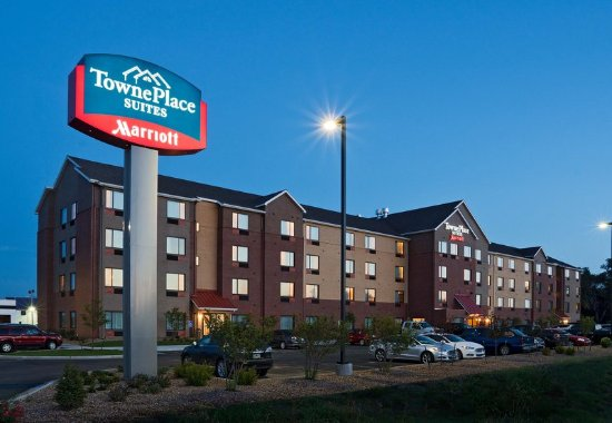 Towneplace Suites Dodge City Updated 2017 Hotel Reviews Price Comparison Ks Tripadvisor