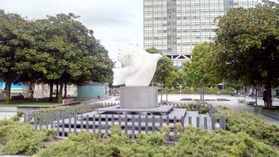 Plaza Pontevedra