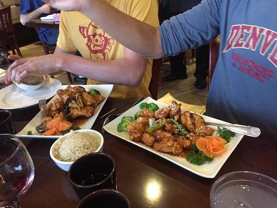 Hunan Dynasty East Meadow Restaurant Reviews Amp Photos