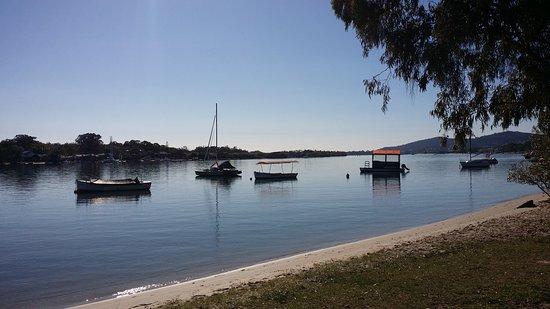 Noosaville, Australien: 20160520_092042_large.jpg