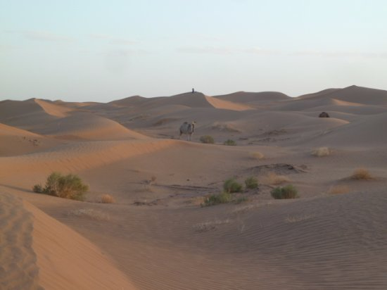 Casablanca, Marruecos: Wüste Tour von Agadir