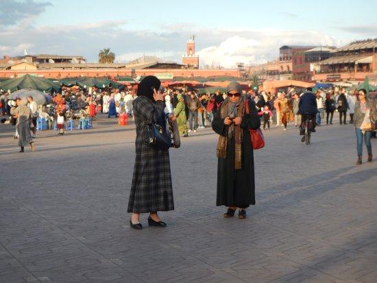 Casablanca, Marruecos: Agadir Tagesausflüge