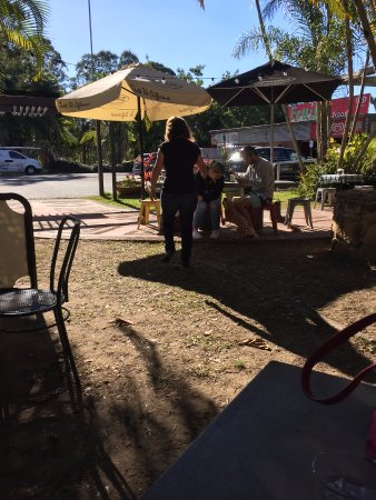 Doonan, Australien: pet friendly