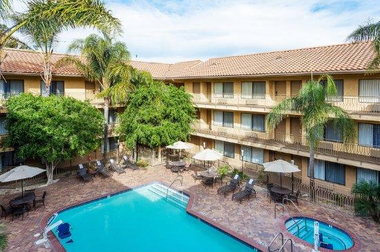 Holiday Inn Simi Valley