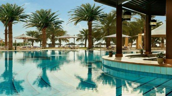 InterContinental Doha: Pool Bar
