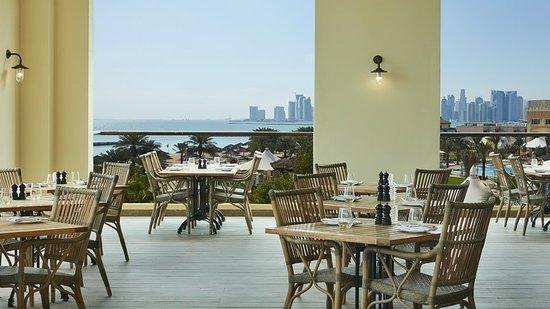 InterContinental Doha: Belgian Cafe