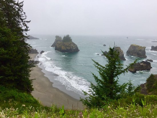 Picture Of Lone Ranch Beach