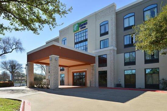 Holiday Inn Express Austin North