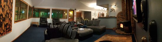 Abisko Lodge and Apartments: PANO_20170712_184219_large.jpg