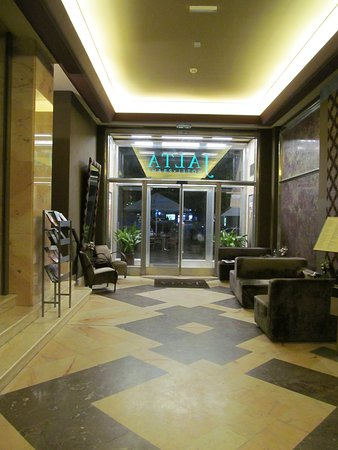 Hall d\'entrée - Picture of Jalta Boutique Hotel, Prague - TripAdvisor