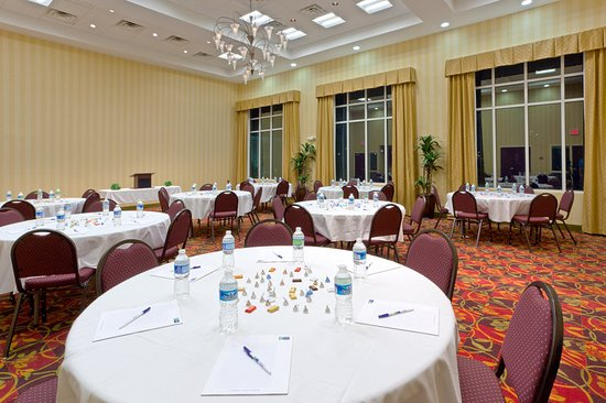 Woodstock, VA: Meeting Room