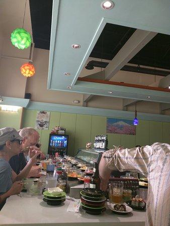 West Linn, OR: Sushi Hurray
