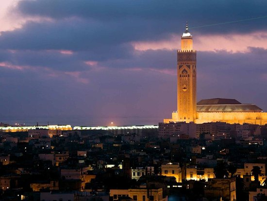 Ibis Casa Sidi Maarouf: Other