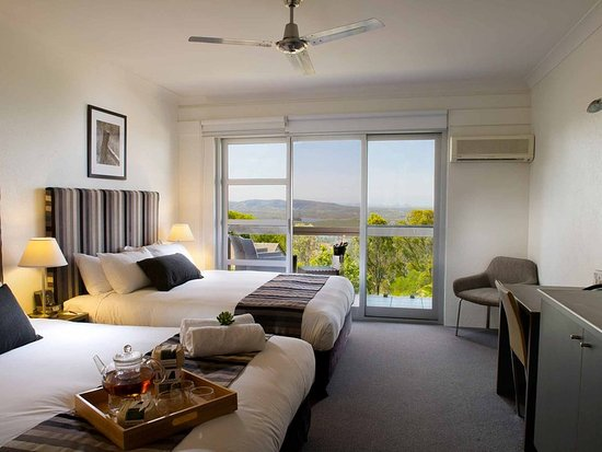 Clear Mountain, Australien: Guest Room
