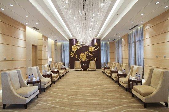 Mudanjiang, China: Special Events