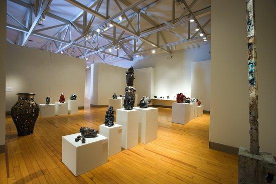 Schaefer International Gallery