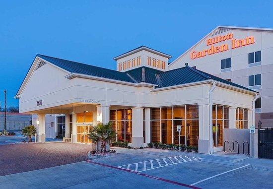 Hilton Garden Inn El Paso Airport Updated 2017 Prices Hotel Reviews Tx Tripadvisor