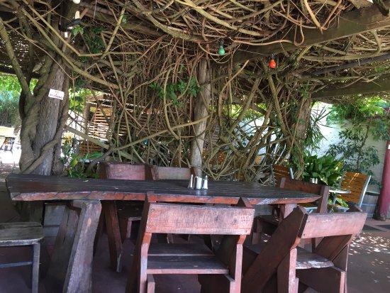 Nannup, Australia: Blackwood Cafe