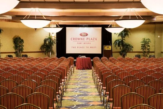 Crowne Plaza Fort Myers At Bell Tower Shops Updated 2017
