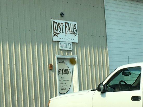 Kettle Falls, واشنطن: photo3.jpg