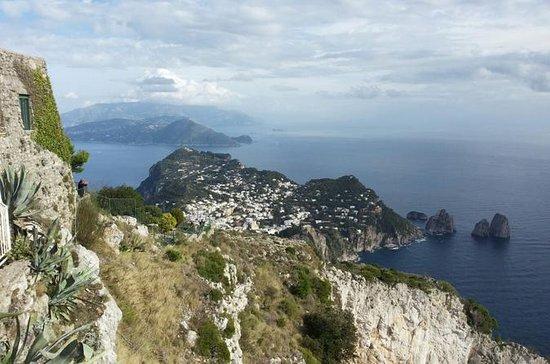 6-Day Rome, Pompeii, Capri, Naples...