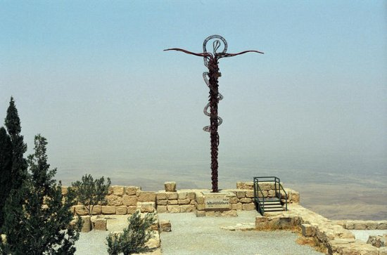 Private Madaba, Mount Nebo, and Dead ...