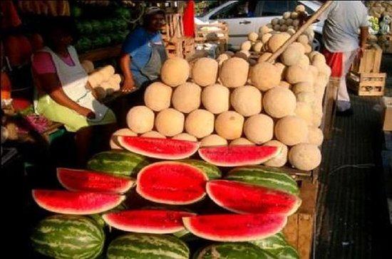 4-Hour Tour of Acapulco