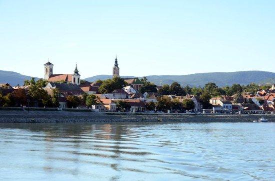Künstlerdorf Szentendre aus Budapest