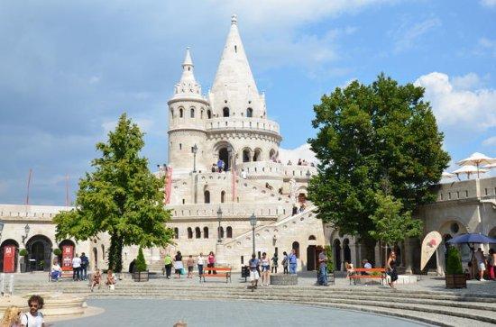 Visita de 2 horas por Buda en Budapest