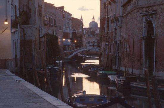 Shadows of Venice Night Walking Tour