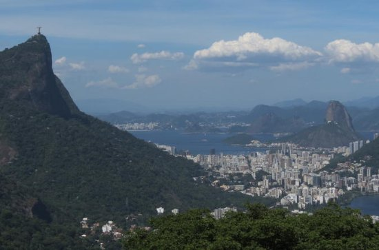 Full-Day Custom Private Tour of Rio...