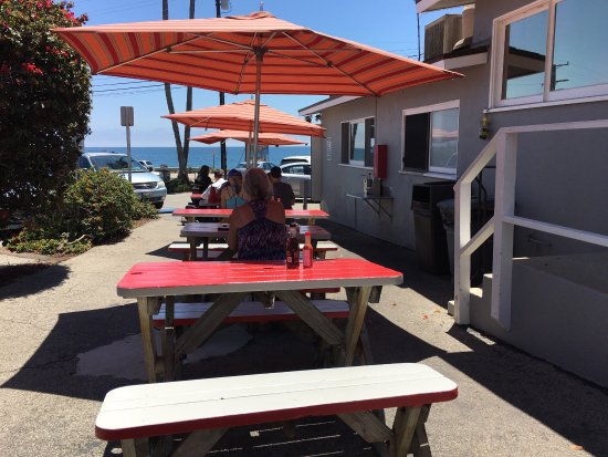 Picture of malibu seafood fresh fish market for Malibu seafood fresh fish market patio cafe