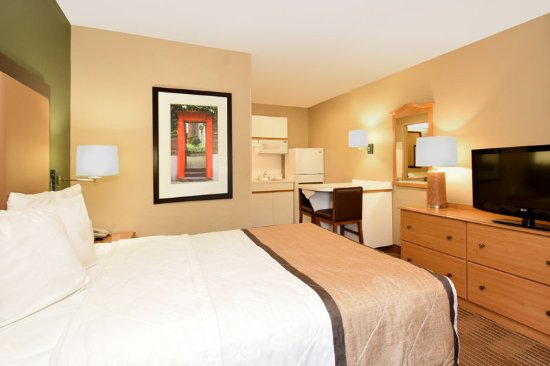 Extended Stay America - Fort Lauderdale - Davie: Studio Suite - 1 Queen Bed
