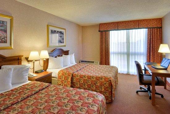 South Plainfield, Nueva Jersey: HSPDouble Room TDBNFor Web Imagic
