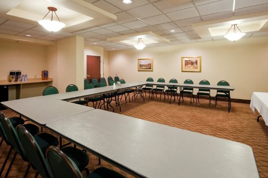 Athens, TN: Meeting Room