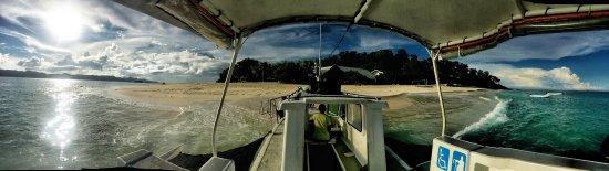 Dimakya Island, Filippinerna: photo3.jpg
