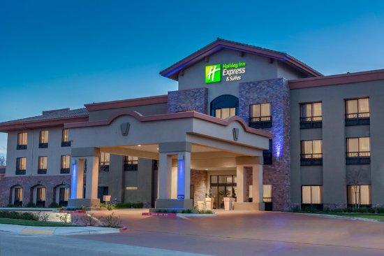 Atascadero, CA: Hotel Exterior