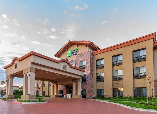Atascadero, Kalifornia: Hotel Exterior