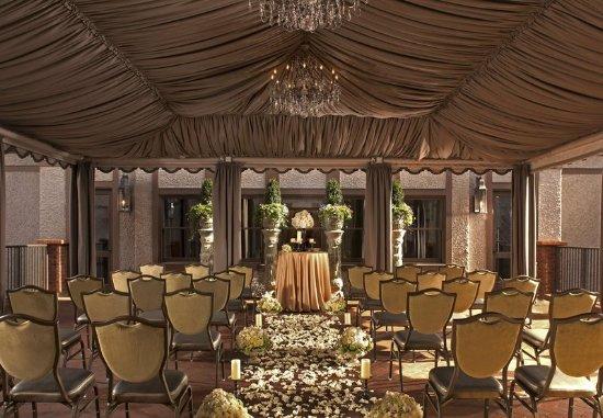 Grand Bohemian Hotel Asheville, Autograph Collection: Tyrolean Terrace
