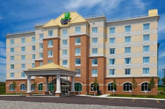 Holiday Inn Express Hotel Suites Clarington Bowmanville