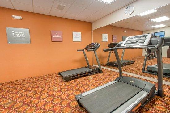 Altoona, Pensilvania: Fitness