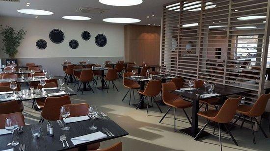 Bruges Plage Hotel Restaurant