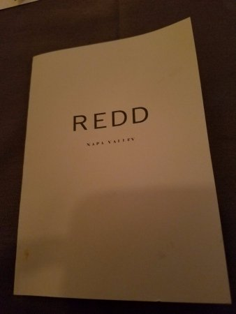 Redd Yountville Menu Prices Amp Restaurant Reviews