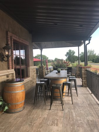 Clauren Ridge Vineyard And Winery Edmond 2019 All You