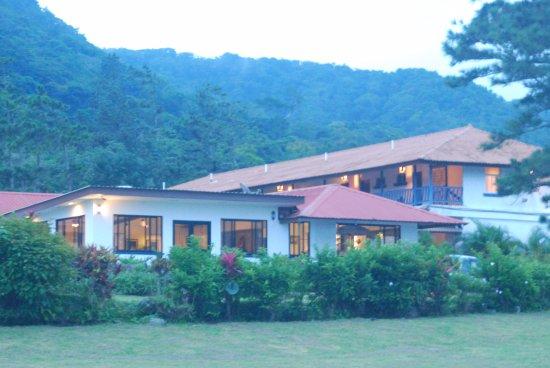 Hotel Campestre Foto