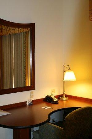 Pine Grove, بنسيلفانيا: Room Desk