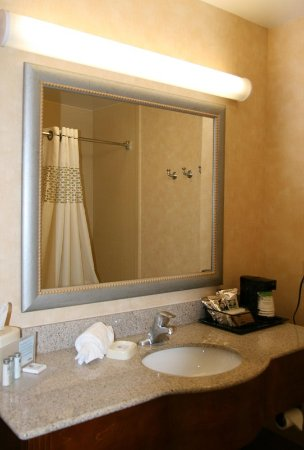 Pine Grove, بنسيلفانيا: Bathroom