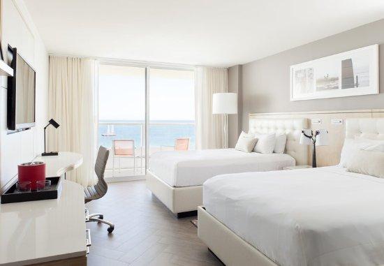 Marriott Stanton South Beach Miami Beach Fl Omd 246 Men