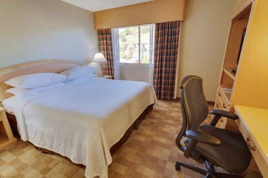 Σαν Ραφαέλ, Καλιφόρνια: King Room